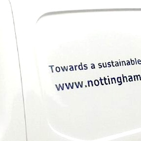 Our New Normal – the cult of Sustainability takes over HigherEducation