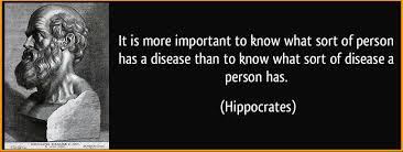 Patient disease