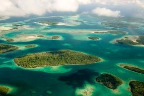 New Paper on Disappearing Solomon Islands Spawns Alarmist MediaHype
