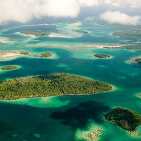 New Paper on Disappearing Solomon Islands Spawns Alarmist Media Hype