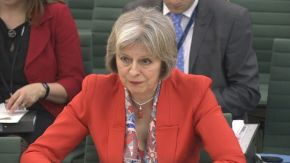 Theresa may be a climate policy sceptic