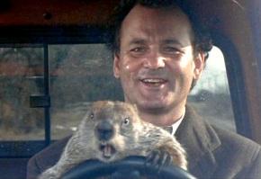 400ppm Groundhog Day