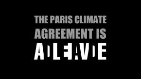 #Clexile – Trump Exits Schroedinger's Paris ClimateAccord