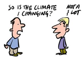 Tony Abbott: Daring toDoubt