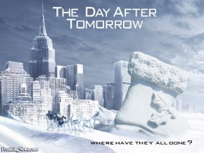 Climate Alarmists Run AMOC The Day After April11th