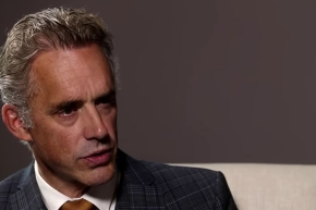 Jordan Peterson on Climate Change