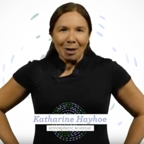 Hayhoe, Who Cares?