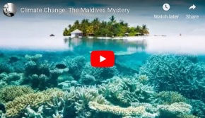 Climate Change: The Maldives Mystery