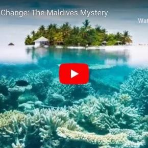 Climate Change: The MaldivesMystery