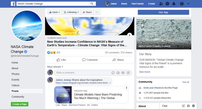 Screenshot_2019-05-24 NASA Climate Change - Posts (2)