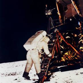 """One Small Step For Man, One Giant Leap for World Socialism"""