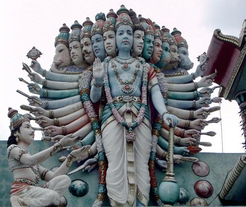 Avatars_of_Vishnu