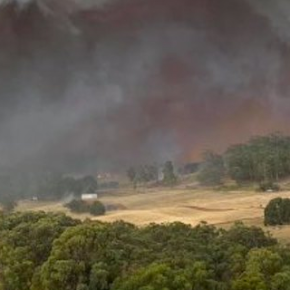Australian Bushfires – Assessing The Role of Climate Change